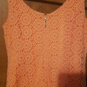 Lilly Pulitzer Dresses - Lilly Pulitzer sevilla crochet lace dress